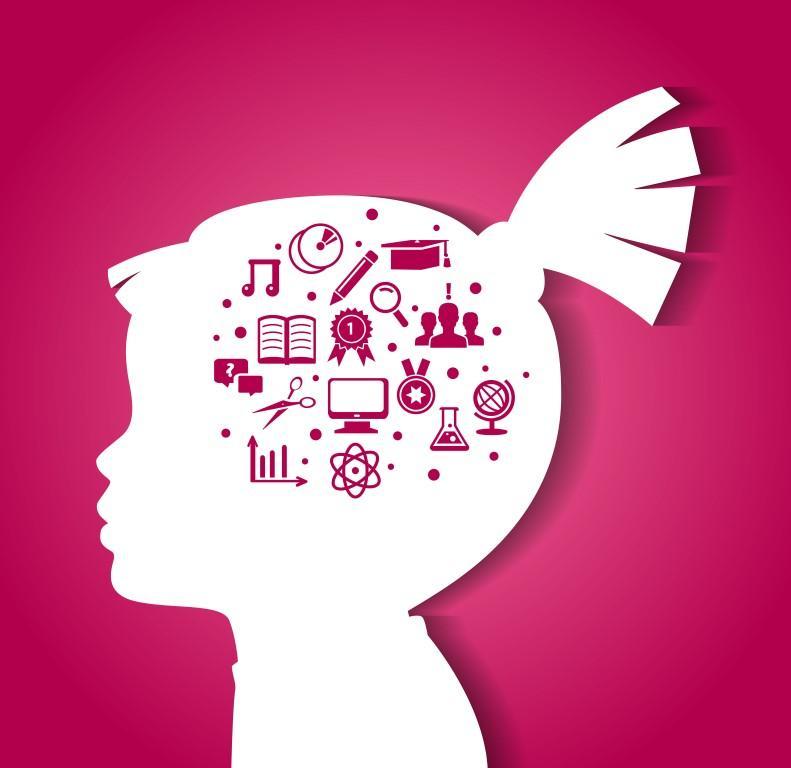 education head girl EEG Biofeedback, a dzieci z trudnościami w uczeniu się