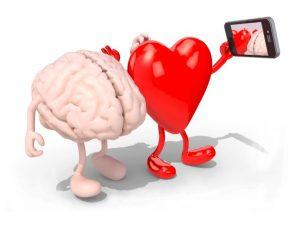 5 300x227 brain and heart take a self portrait with her smart phone